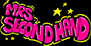 The Mrs Secondhand Logo